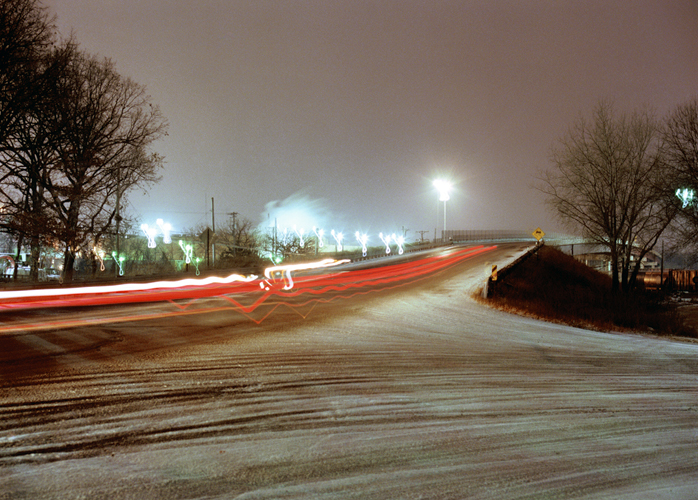 Highway, Minneapolis, Minnesota, 2004