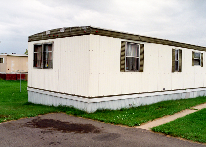 Mobile Home, Minnesota, 2004