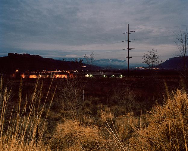 Moab, Utah, 2014