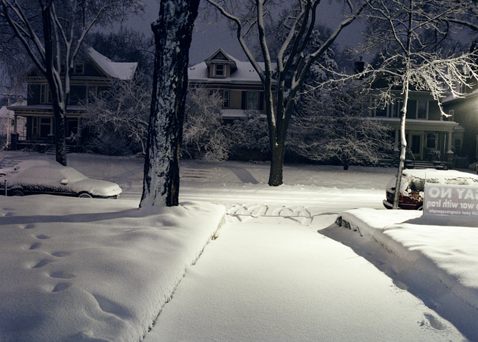 Front Yard, Minneapolis, Minnesota, 2003