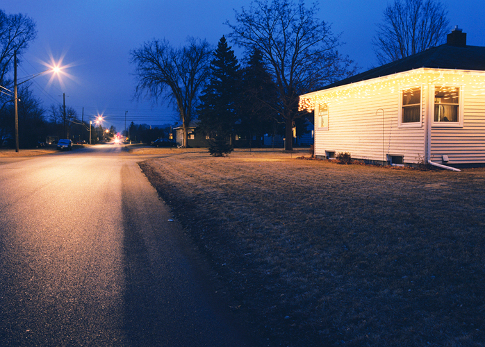 Road, Minnesota, 2003