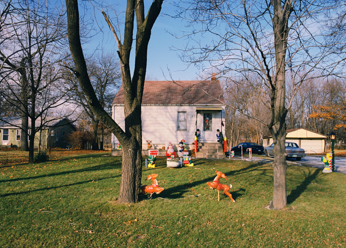Reindeer, Indiana, 2003