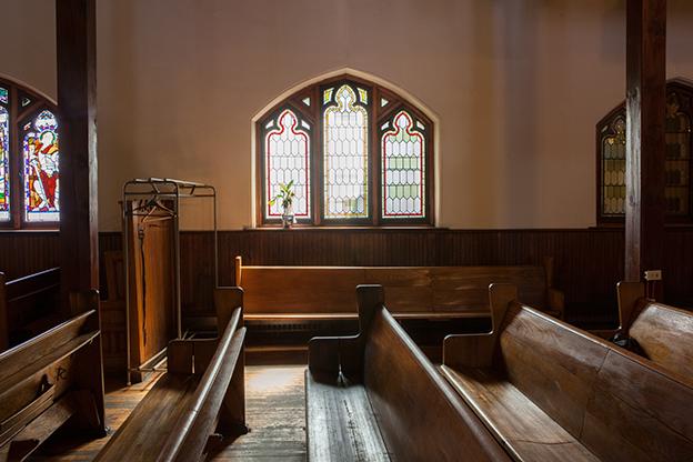 The Open Door Church