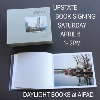 UPSTATE Book Signing