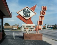Palm Aire Motel, Pinellas Park, Florida, 2007  thumbnail