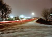 Highway, Minneapolis, Minnesota, 2004 thumbnail