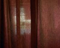 Red Curtain, Dream Catchers Sleep Lab, Dripping Springs, Texas, 2007 thumbnail