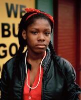 Jhozali, Straight Street, Paterson, New Jersey, 2014 thumbnail