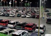 Car Lot, Minnesota, 2004 thumbnail