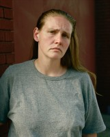 Brandi, Straight Street, Paterson, New Jersey, 2012 thumbnail