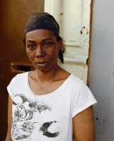 Cathy, Market Street, Paterson, New Jersey, 2011 thumbnail