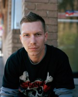 Tommy, Main Street, Paterson, New Jersey, 2010 thumbnail