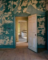 Rear Bedroom, Oliver Bronson House, Hudson, New York, 2016 thumbnail