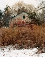 Barn, Church Avenue, Germantown, New York, 2017 thumbnail