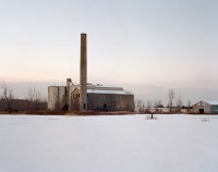 Universal Atlas Cement Plant, Hudson, New York, 2017 thumbnail