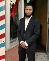 Michael, Straight Street, Paterson, New Jersey, 2011 thumbnail