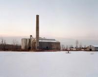 Universal Atlas Cement Plant, Hudson, New York, 2017 thumbnail