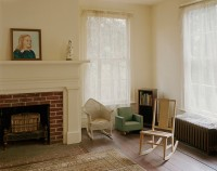 Jill's Room, Rowan Oak, Oxford, Mississippi, 2020 thumbnail