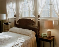 Eudora Welty's Bedroom, Jackson, Mississippi, 2020 thumbnail