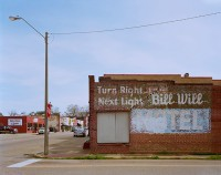 Bill Will Motel Sign, Canton, Mississippi, 2019 thumbnail