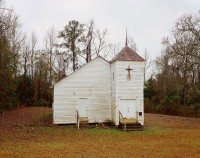 Church, Highway 47, Alabama, 2018 thumbnail