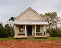 White House, Perdue Hill, Alabama, 2019 thumbnail