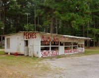 Fruit Stand, Milledgeville Road, Georgia, 2018 thumbnail