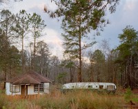 House and Trailer, Highway 441, Georgia, 2019 thumbnail