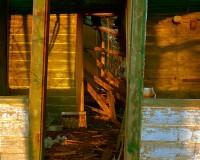 Green Porch, Livingston, New York, 2016 thumbnail