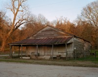 Alston Grocery Store, Rodney, Mississippi, 2020 thumbnail