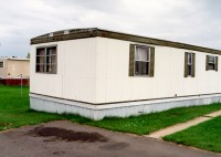 Mobile Home, Minnesota, 2004 thumbnail