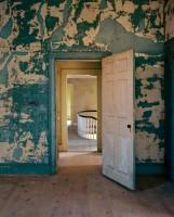 Rear Bedroom, Oliver Bronson House, Hudson, New York, 2016 thumbnail