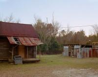 Shacks, Sparta Highway, Georgia, 2018 thumbnail