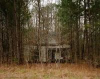 Abandoned House, William Faulkner Memorial Highway, Mississippi, 2020 thumbnail