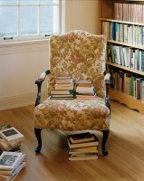 Eudora Welty's Armchair, Jackson, Mississippi, 2020 thumbnail