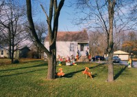 Reindeer, Indiana, 2003 thumbnail